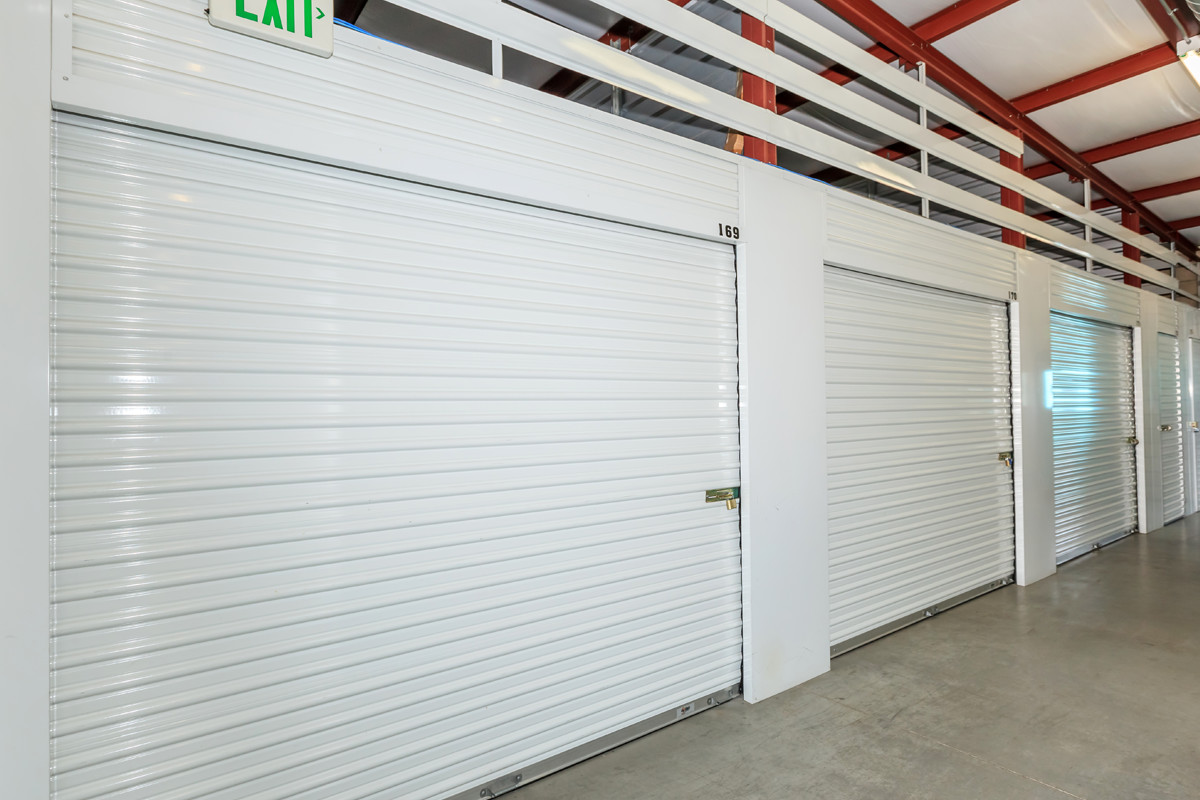 Link to Storage Units Page